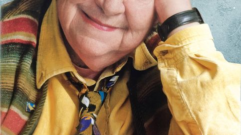 Gloria Fuertes, la poetisa favorita de los niños homenajeada por Google