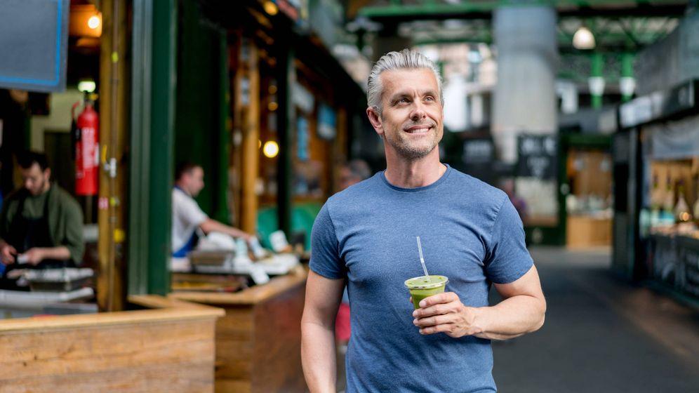 Foto: De lunes a viernes dirige una empresa. Los sábados solo es feliz. (iStock)