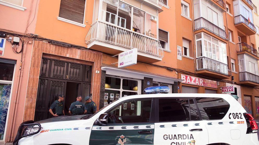 Prisión provisional y sin fianza al detenido por violación en Arcos de la Frontera