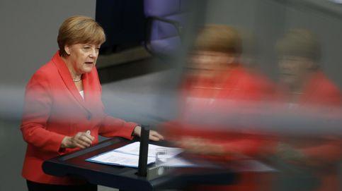 El Bundestag presta su apoyo a Merkel para que empiece a negociar un tercer rescate