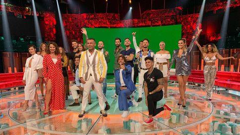 Mediaset justifica la presencia de los finalistas en el plató de 'Supervivientes'