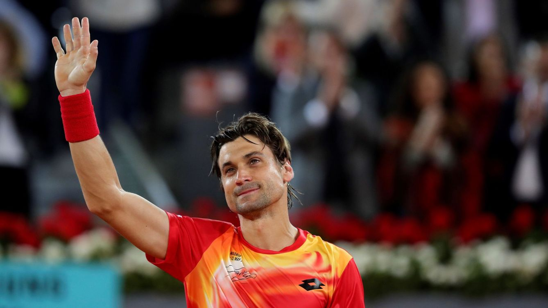 Os llevaré en el corazón, el adiós más especial de David Ferrer al mundo del tenis