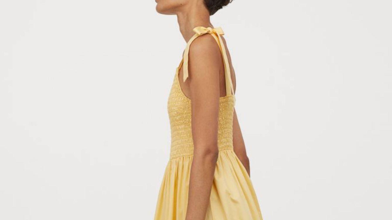 H&M tiene el vestido de verano no apto para supersticiosas