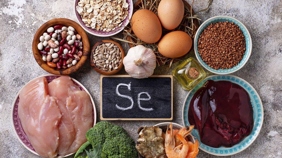 Alimentos: Alimentos con selenio, el mineral con gran poder antioxidante