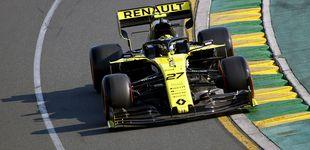 Post de Por qué Renault sigue en la F1 a pesar de recortar plantilla y dos mil millones de euros