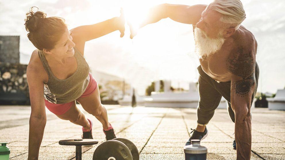 Fuerza o aeróbico, ¿cuál es más importante durante la vejez?