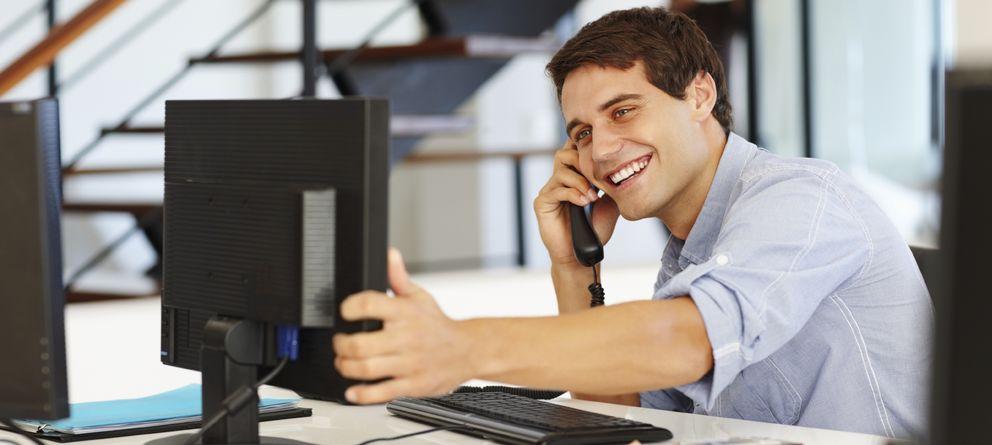 Trabajo infierno en la oficina c mo actuar si tu for La oficina telefono