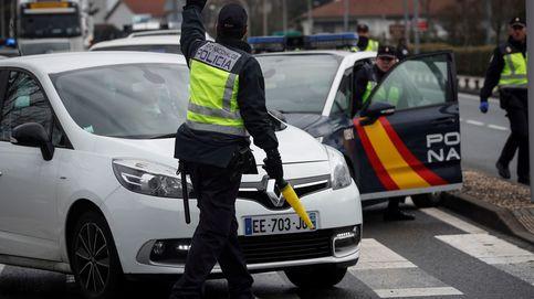 Urkullu pide a Sánchez abrir desde el lunes la frontera de Francia para vascos y navarros