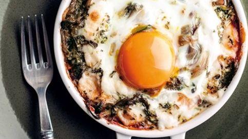 Ni frito ni en tortilla: siete recetas para volver a disfrutar del huevo