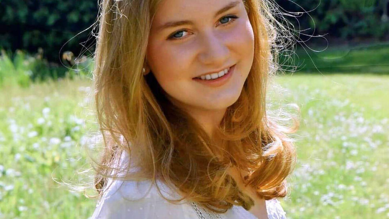 Elisabeth de Bélgica.