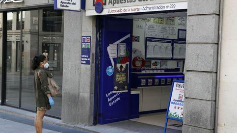 Cientos de loteros reclaman al Estado los beneficios perdidos durante el confinamiento