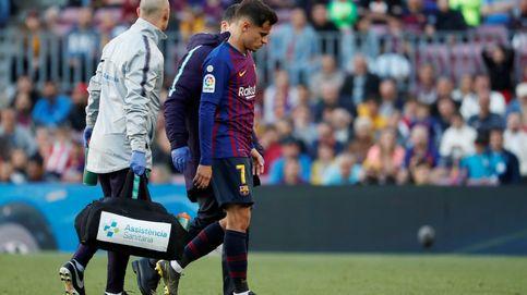 Principio de acuerdo para que Coutinho juegue cedido en el Bayern Múnich
