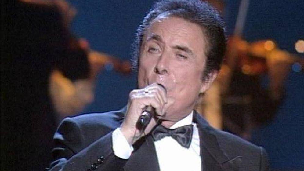 Foto: 'El Príncipe Gitano', en una de sus actuaciones. (RTVE)