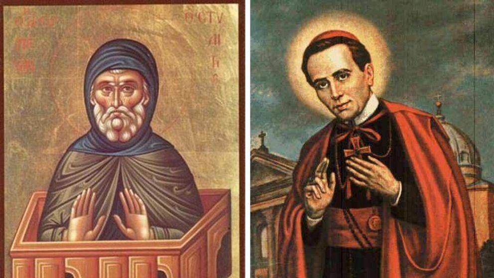 ¡Feliz santo! ¿Sabes qué santos se celebran hoy, 5 de enero? Consulta el santoral católico
