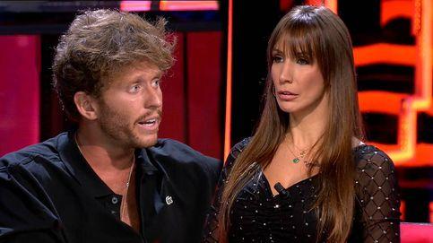 'Tentaciones': Fani destroza a Gonzalo por llamar cornudo a Christofer