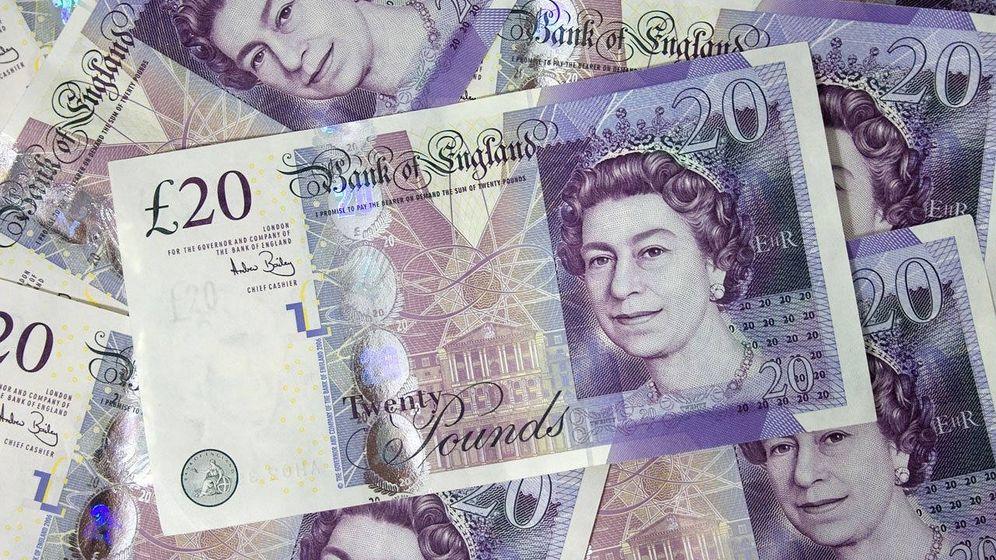 Foto: Elaine ganó 2,7 millones de libras: regaló un millón a su hermano y ahora aconseja a otros millonarios (Foto: Pixabay)