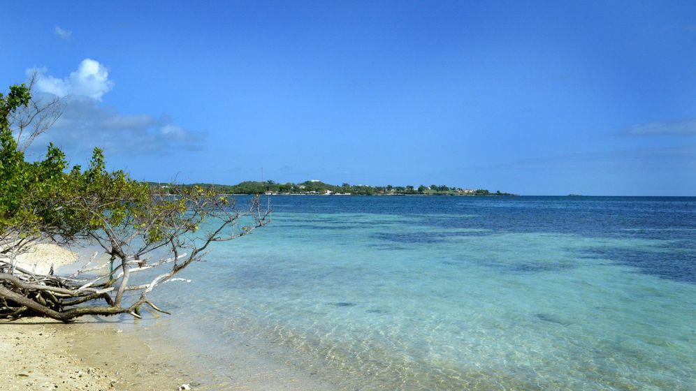 Foto: Una playa tan paradisiaca como esta te espera. (EFE)