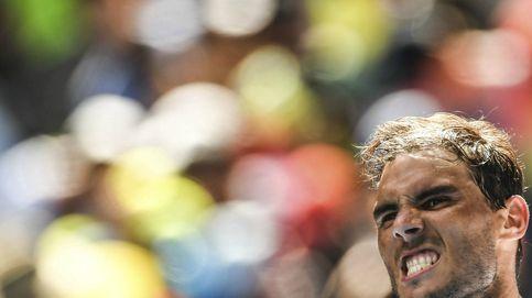 No me importa lo que haga Rafael Nadal