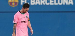Post de La venganza de Messi con Bartomeu: no hay diálogo en una relación rota