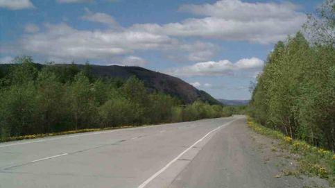 La Carretera de los Huesos, la peligrosa vía que ni el GPS se atreve a recomendar