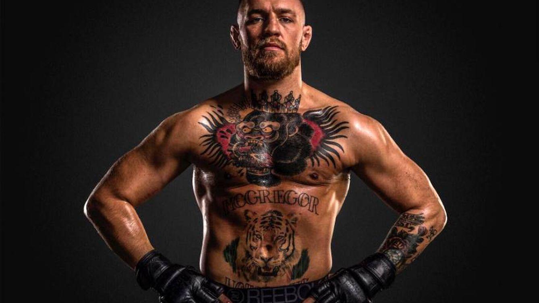 La UFC saca la escoba con McGregor y le quita su título: Es una estrella del rock...