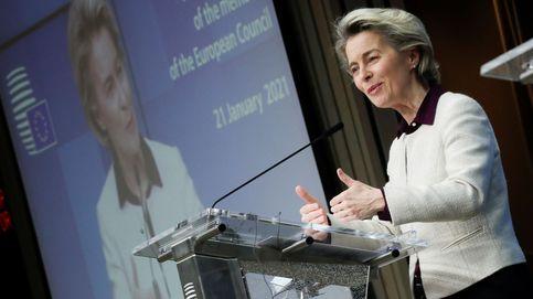 Ursula von der Leyen, de cerca: baronesa, familia numerosa y su presidencia de la Comisión Europea