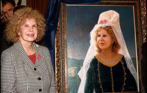 Dos años sin la duquesa de Alba: su vida en imágenes