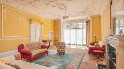 La casa rural que perteneció a la reina Victoria se vende por 700 mil euros