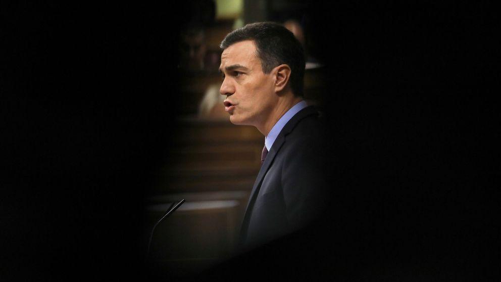 Sánchez redobla las advertencias a los separatistas pero no concreta medidas
