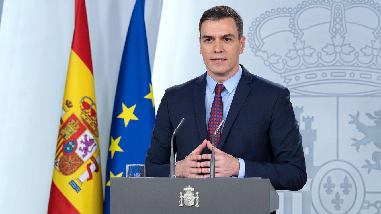 Sánchez resiste la presión para cerrar el país y sigue con medidas graduales contra el virus