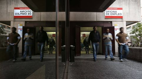 La pandemia se ceba en temporales, jóvenes y trabajadores no cualificados