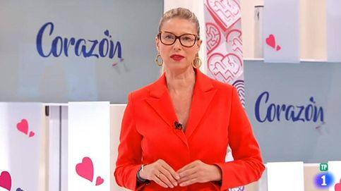 La vuelta de 'Corazón' a TVE tras el coronavirus: Os echábamos en falta