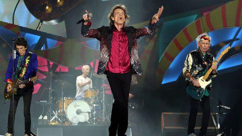 Sus Satánicas Majestades vuelven al blues: nuevo disco de los Rolling Stones
