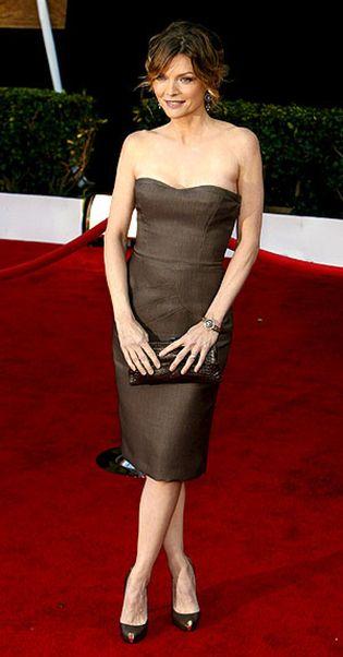 Foto: Michelle Pfeiffer, cincuenta años de belleza en Hollywood