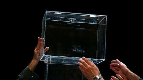 Hagamos un referéndum constitucional en Cataluña y en toda España