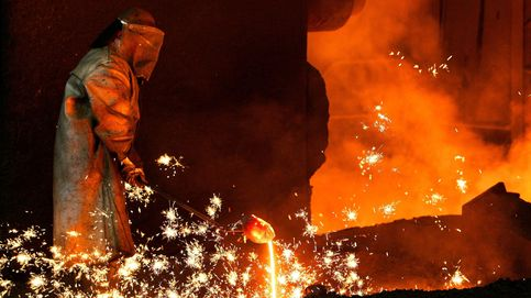 SOS del sector del metal con el suministro y precio del acero: No podemos servir pedidos