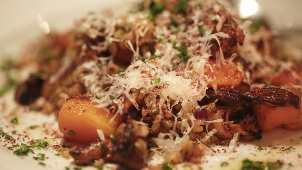 Freekeh, la semilla que está haciendo la competencia a la quinoa