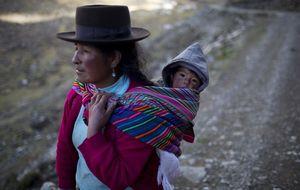 Mi visión de la economía de Perú