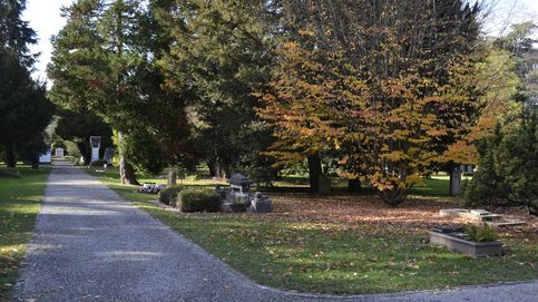 La misteriosa tumba de los secretos del cementerio de Ginebra