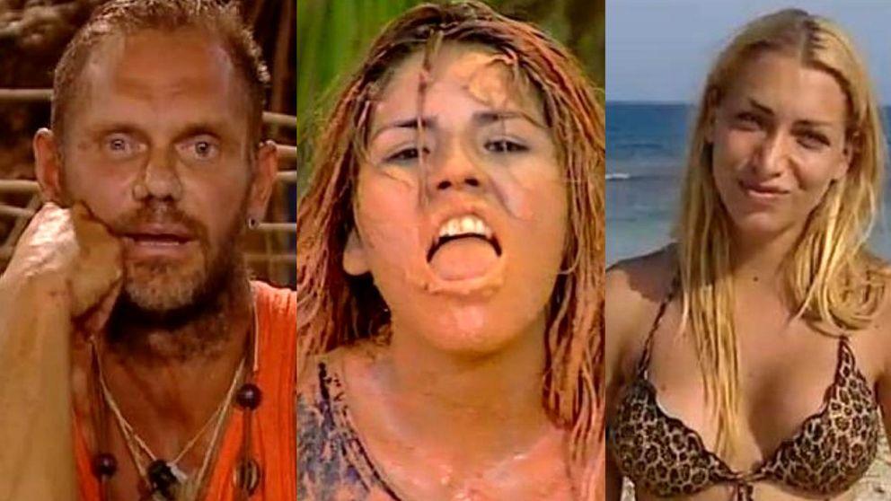 'Supervivientes' - Las 11 polémicas que han sacudido el 'reality' de Telecinco