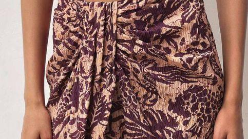 La nueva falda pareo de Zara que está arrasando en ventas