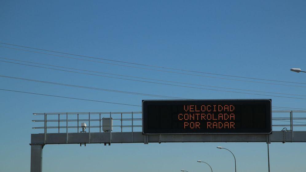Foto: ¿Cuál es la velocidad exacta a la que nos multan los radares? (CC)