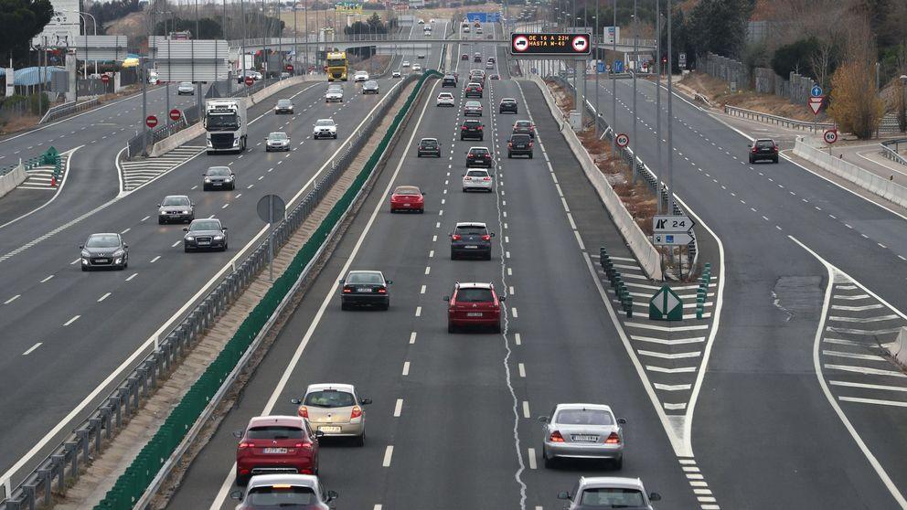 Repartidores y malas carreteras: por qué cada vez hay más muertos por accidente