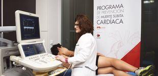 Post de Este servicio gratuito español previene la muerte súbita entre adolescentes