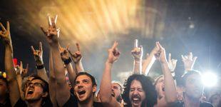 Post de Greñas, cuernos y satanismo: el libro más divertido que leerás sobre el heavy metal