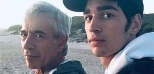 Post de Jon y Daniel: la pasión por actuar de los hijos de Imanol Arias