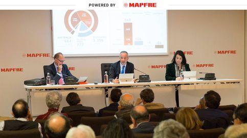 Mapfre promete ante sus accionistas mantener la política de dividendo