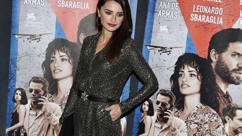 Penélope Cruz calienta motores para los Goya con este total look joya de Chanel