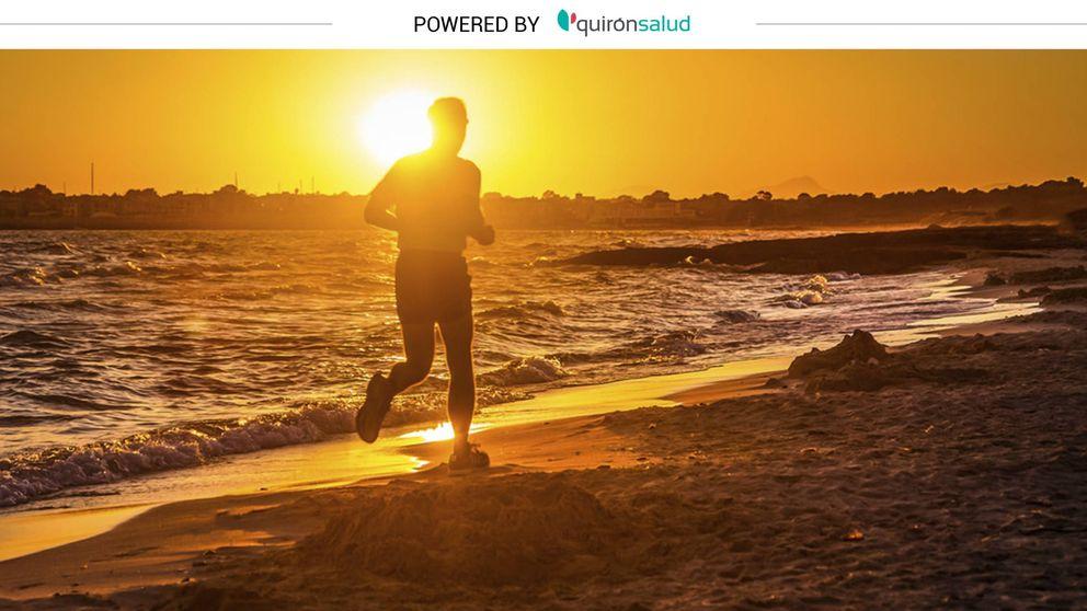 ¿Tienes en cuenta todos los factores que dañan tu piel cuando corres?
