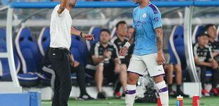 Post de Los laterales, la cara obsesión de Pep Guardiola en el Manchester City